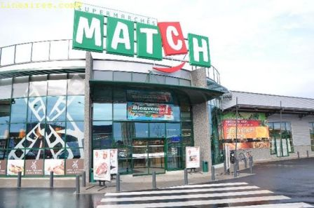 Tag match yutz thionville shopping - Roi du matelas luxembourg ...